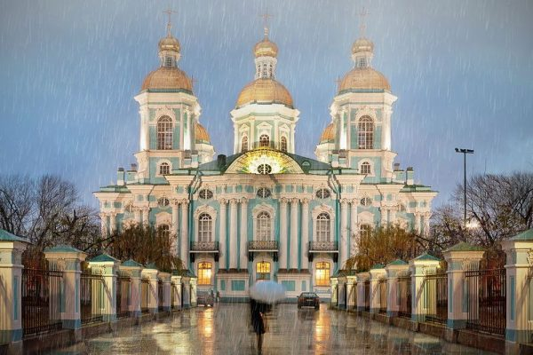 European Catholics to Go on Pilgrimage to Holy Places in Russia