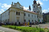 Radicals Seize Church in Western Ukraine