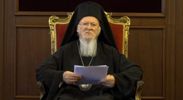 Ecumenical Patriarchate to Allow Second Marriage for Priests