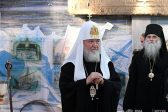 Russian Orthodox Church Delegation to Visit North Korea in October