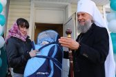 Russian Orthodox Church Collects 38 Million Rubles for Mothers in Need of Financial Support