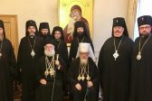 Primates of the Church of Alexandria and Polish Orthodox Church Issue Appeal Concerning the Situation of Orthodoxy in Ukraine
