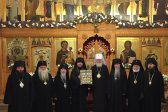 ROCOR Expresses Support for Russian Holy Synod's Response to Constantinople