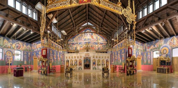 Orthodoxy has Become Second Biggest Religion in Austria