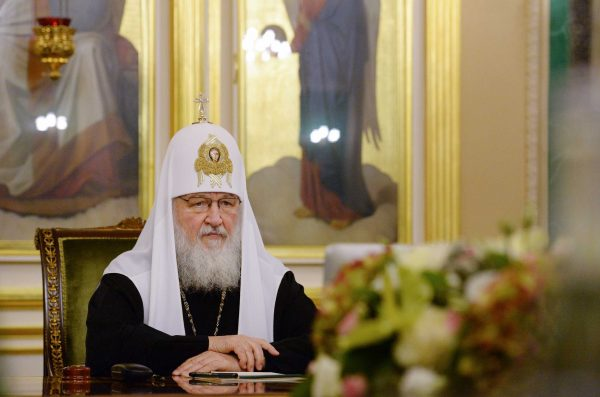 Holy Synod Calls upon Primates of Local Orthodox Churches to Initiate pan-Orthodox Discussion on the Church Situation in Ukraine