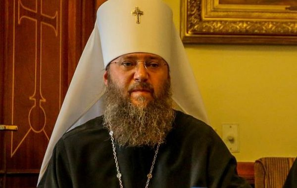 "UOC Official Believes Most of its Parishioners Won't Leave for Constantinople's ""Autocephaly"""