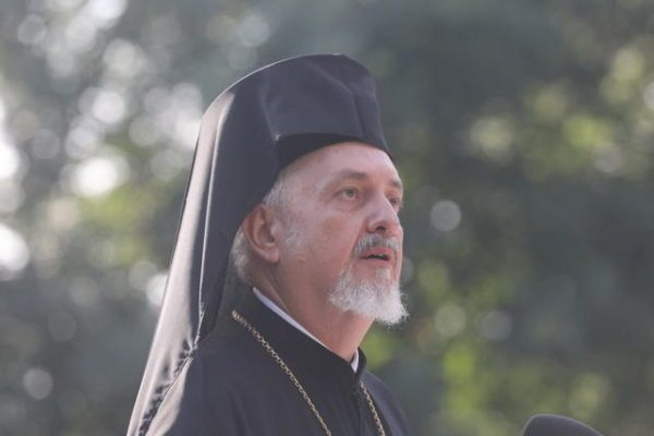 Constantinople Sees No Threat of Schism due to Ukrainian Autocephaly