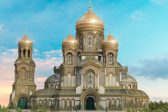 Russian Military to Build 3rd Tallest Orthodox Church in the World near Moscow