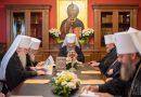 Synod of the Ukrainian Orthodox Church Calls Upon Verkhovna Rada Not to Divide Ukrainian Believers Into 'Us and Them'
