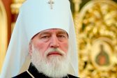 Belarusian Orthodox Church Calls on Constantinople Patriarch to Suspend Process of Granting Autocephaly to Ukrainian church