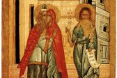 Blessings Demand Self-Denial: Homily for the Conception of John the Forerunner and the 1st…