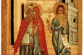 Blessings Demand Self-Denial: Homily for the Conception of John the Forerunner and the 1st Sunday of Luke