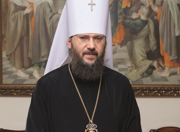 """Constantinople's Synod Shocked the Entire Orthodox World""— Ukrainian Orthodox Church's Chancellor"