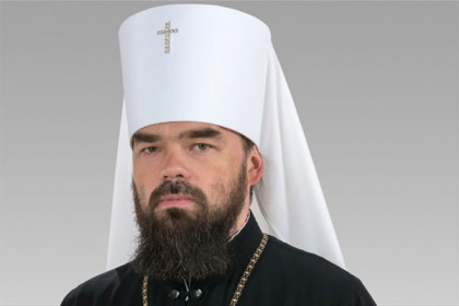 """""""Those who Initiated Autocephaly Do Not Want Peace in our Land"""""""