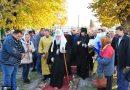 Century-old Ukrainian Chapel Destroyed to Build Church for Schismatics
