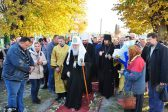 Century-old Ukrainian Chapel Destroyed to Build Church for Schismatics