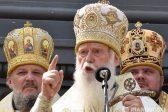 """Kiev Patriarchate"" declares Kiev Caves and Pochaev Lavras to be under Philaret"