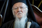 Russian Church Has No Choice But to Obey us—Pat. Bartholomew