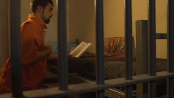 Prison Ministry: A Service to Others