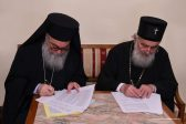 Joint Statement of the Serbian and Antiochian Orthodox Patriarchates