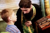 The Problem of Children's Confession and Fasting Before Communion