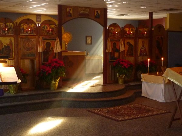 Dcn. Michael: There Are No Secrets to God's Mysteries
