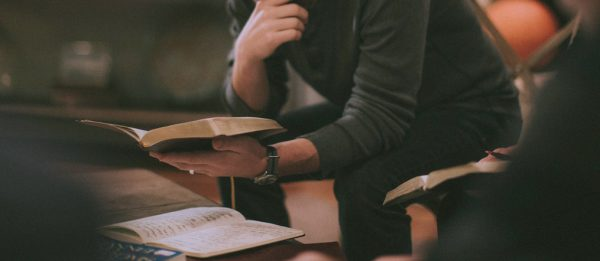 Reading Spiritual Texts: Knowing That You Don't Know