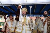 1000th Anniversary of the Founding of the Ohrid Archdiocese