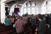 Time's up for 'Standing by' in China, Say Religious Watchdog Groups