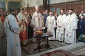 Renovation of St George Church Celebrated in Novi Sad, the Serbian Athens