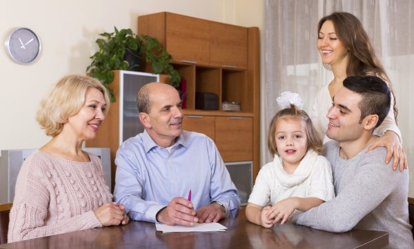 How Should Decisions be Made in the Family?