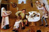 Seven Deadly Sins #2: Gluttony