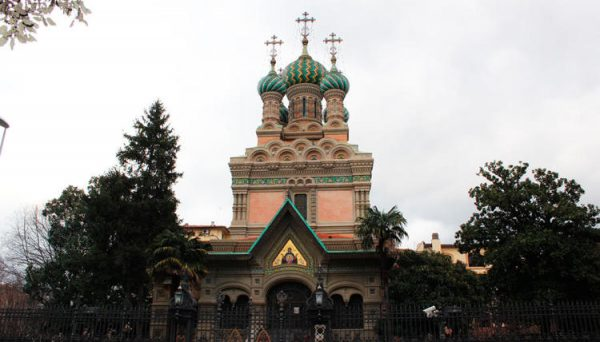 Parish in Italy Moves from Constantinople to ROCOR