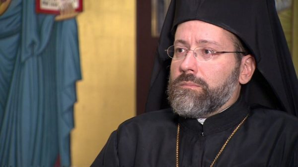 Not Only Can We Give, but We Can Also Take Away Autocephaly — Archbishop Job (Getcha)