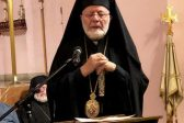 At U.N. Prayer Service, Metropolitan JOSEPH Calls for End to Violence