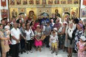 10th Anniversary of Consecration of Russian Church in Havana Celebrated in Cuba