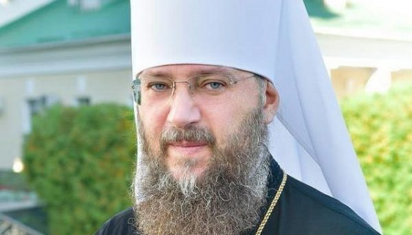 Metropolitan Anthony of Borispol: Our Faithful Feel Betrayed by the Ecumenical Patriarchate