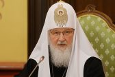 Patriarch Kirill: Papism is Dangerous Because it is Much Easier to Influence One Individual than a Group of People