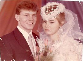 """How My Marriage Almost Fell Apart, and What Saved It""""  Story of a"""