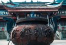 Chinese Church faces rising pressure