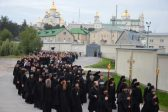 Pochaev Lavra: Government's Actions are Leading to Destruction of Monasticism in Western Ukraine