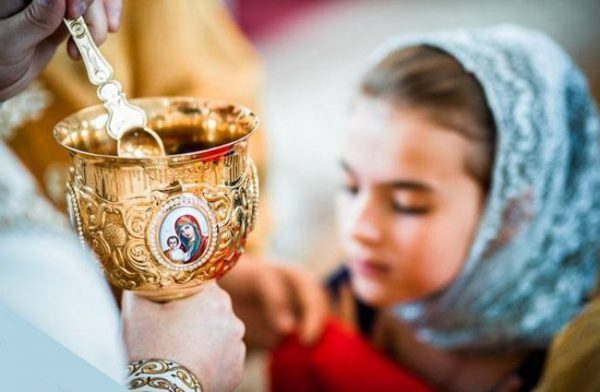 Why Christmas Isn't Complete without the Eucharist