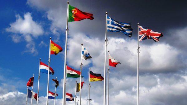 Is Patriotism the Same as Nationalism?