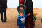 This Christmas, Don't Forget Suffering Syrian Refugees, Implores Christian Aid Group