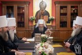 Kiev: Appeal to the Faithful Flock of the Ukrainian Orthodox Church