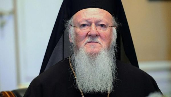 Phanar – to Metropolitan Onufry: You will remain Metropolitan till the Council