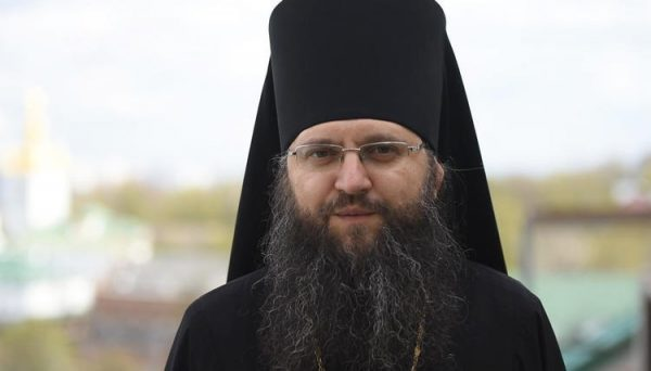 Archbishop Klement: The Adopted Law Has Nothing to do with the UOC