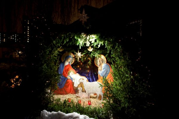 Knowing the Master's Manger