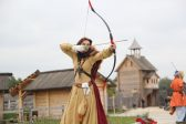 Prayers Are Like Arrows – Good Archers Select Only The Best Ones