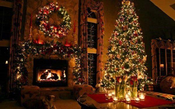 The Custom of the Christmas Tree